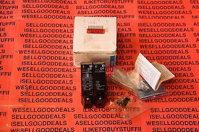 Omron E3JM-10M4T-US Photoelectric Switch New