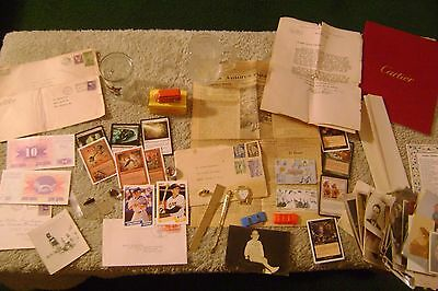 Vintage Junk Drawer Lot-LARGE Box Full of ITEMS-LOT # 4