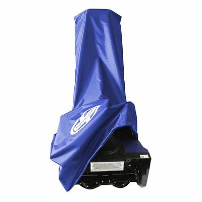 Snow Joe SJCVR 18-IN Universal Single Stage Snow Thrower Protective Cover