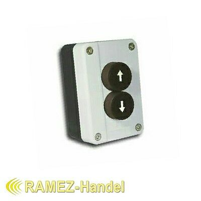 Switch Water Protected Double Pressure Button Arrow Garages hydraulic ramp