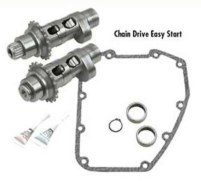 S&S Cycle MR103 Easy Start Gear Drive Camshaft Kit 330-0299 HARLEY-DAVIDSON®