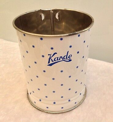 Vintage Kande Flour Sifter Made In Australia 1960s