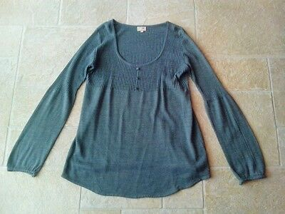 Pull maternité taille 3 (42/44)