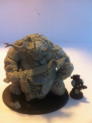 Warhammer 40k Fantasy Chaos Army Great Unclean One Greater Daemon Of Nurgle !!!