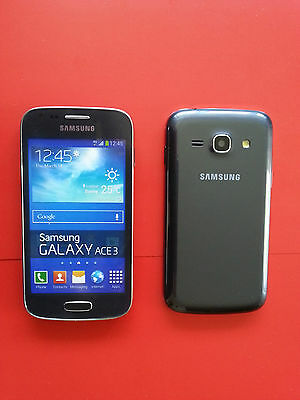 Samsung Galaxy ACE 3  Handy DUMMY Attrappe - Modell, Deko, Requisit, Muster