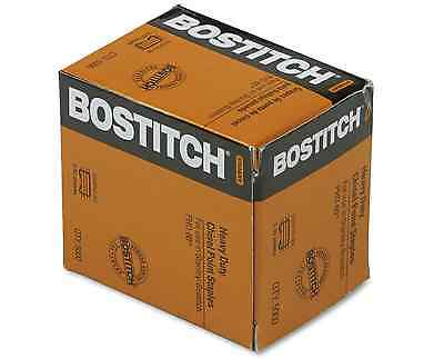 Bostich Personal Heavy-Duty Staples 5,000 Pack New