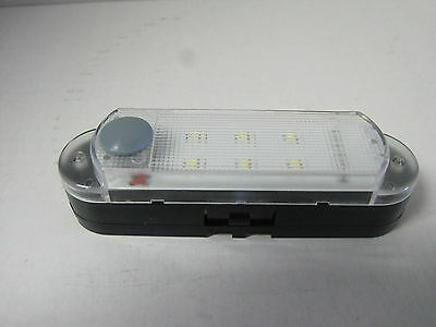 Battery Powered Mini Dome/ Compartment Led Light