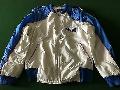 1985 Peter Brock Holden Dealer Team HDT V8 Supercars Bathurst Jacket Size M