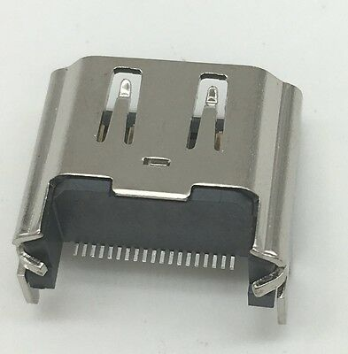 [Updated design] Playstation 4 PS4 HDMI Anschluss Port Jack Connector Socket