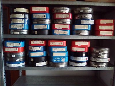 35mm TRAILER/FILM/MOVIE/FLAT/TEASER/BANDE/ANIMATION ANIME DISNEY PIXAR POTTER