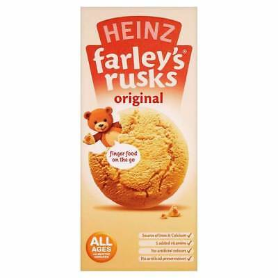 Farleys Rusk Original