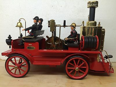 Wilesco D 305 Steam Fire Engine