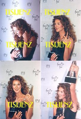 #cc150 CELINE DION 6 UNFLAWED BEAUTIFUL candid Photos