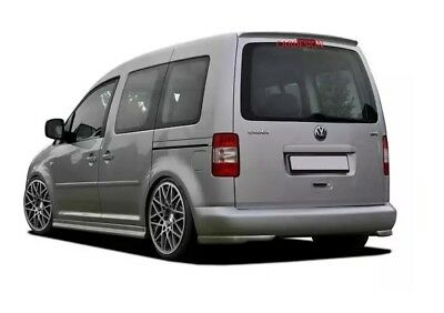 Vw Caddy 2K 1 Door From 2003 Roof Spoiler New!!