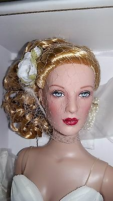 Tonner Dick Tracy Collection Torch Song Goddess NRFB VHTF