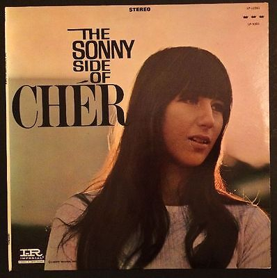 CHER, The Sonny Side of Cher, EX. Cond.