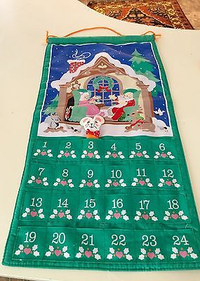 Christmas Countdown/Advent Calendars with a Mouse