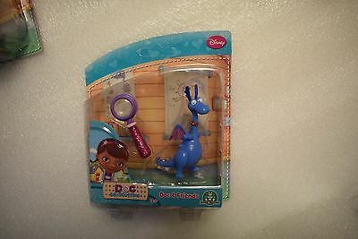 DOC AND FRIENDS NEW SEALED DOC McSTUFFINS LOT 6 SEE PHOTO