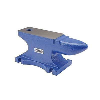 55 Lb. Rugged Cast Iron Anvil. NEW top grade iron anvil for heavy duty jobs