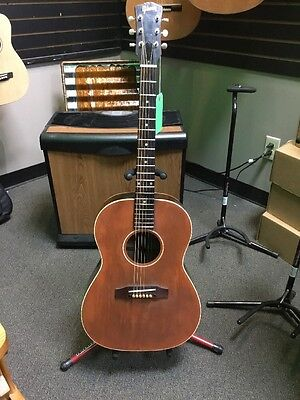 Rare VINTAGE1955 GIBSON ACOUSTIC GUITAR