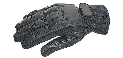 Paintball,Airsoft,Motorcycling,Karting full finger padded gloves S-XXL