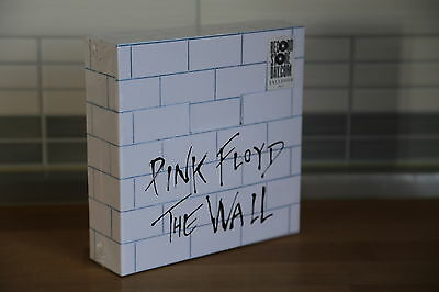 Pink Floyd - The Wall ( Singles Collection ) 3 x 7'' Box Set - RSD 2011 - New