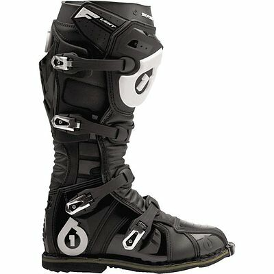 661 Flight Boot Motocross Boots