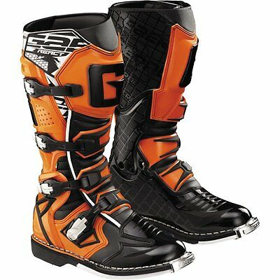 Gaerne G-React Boots Motocross Boots