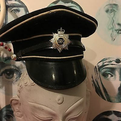 Royal Corps of Transport Military Hat 1955