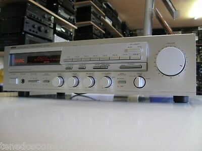 Yamaha Natural Sound Stereo Receiver Rx- 330