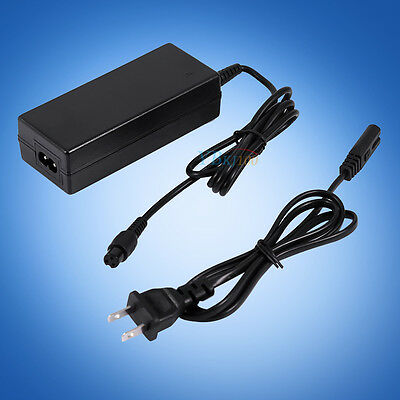 JS Portable Power Charger Adapter US Plug For Two Wheels Self Balancing Scooter