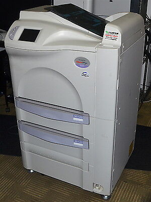 Fuji Medical DryPix 5000 Dry Laser Imager with Manual *Used, Working*
