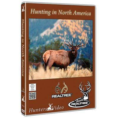 Hunters Video DVD other films Hunting in North America DVD multi language