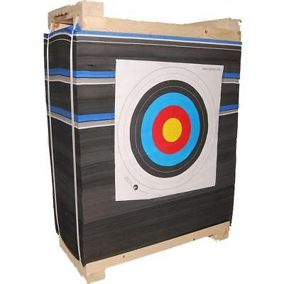 Petron Layered Crated Foam Target 60cm