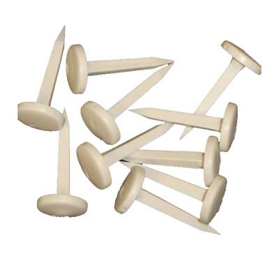 Petron Target Face Pins (Pack of 10)