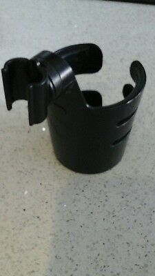 bugaboo bee cup holder with clip