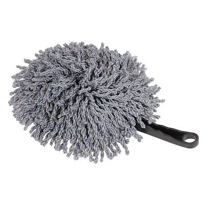 1 pcs Car Wash Duster Cleaning Dirt Dust Clean Brush Dusting Tool Mop