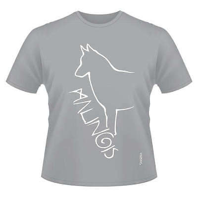 Malinois, Dog Breed T-Shirts, Round-Neck Style,Dogeria Design, Men's & Ladies
