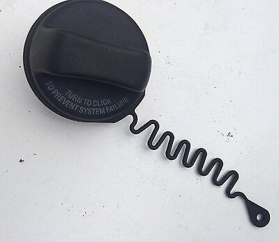 Volvo S40 S60 S70 S80 C70 V40 V50 V70 Xc 60 Petrol / Diesel Fuel Cap With Cord