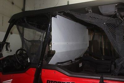 2890-HP10 Honda Pioneer 1000 rear windshield