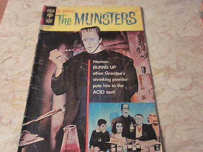 The Munsters #8
