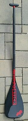 HippoStick All Carbon Lightweight Outrigger Paddle