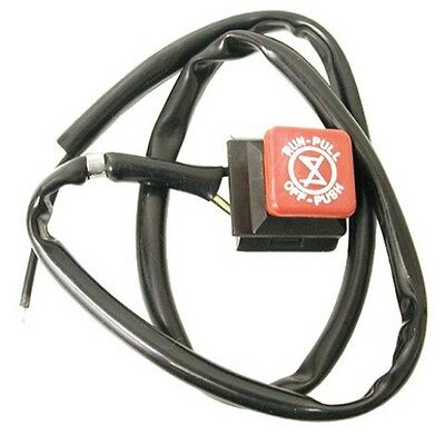 Kill Switch for Snowmobile SKI-DOO MOST MODELS 1997-2015
