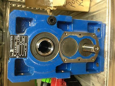 Rossi R21  63  Up2A Gearbox