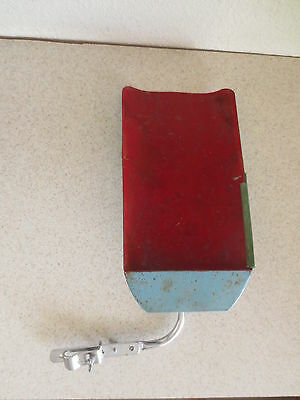 Vintage MIJ Pearl Tama drums  Stick Tray  Mounting bracket arm Reuther Del Rey