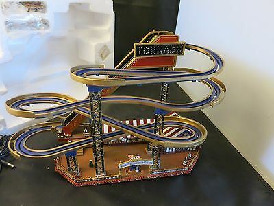 WORLD'S FAIR ROLLER COASTER RIDE Gold Label Musical 30 Songs