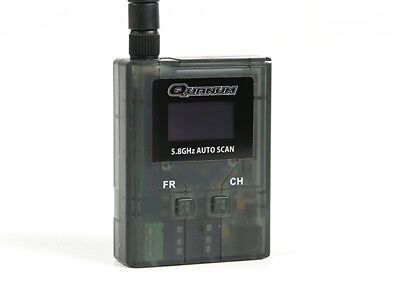 RC Quanum Auto Scan 5.8Ghz FPV Receiver