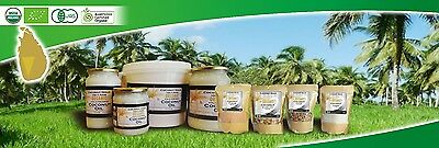 Organic virgin coconut oil-1L=$16.99 & other organic products, honeys and more