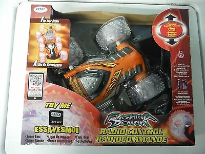 Eztec Flashing Demon Radio Control NEW