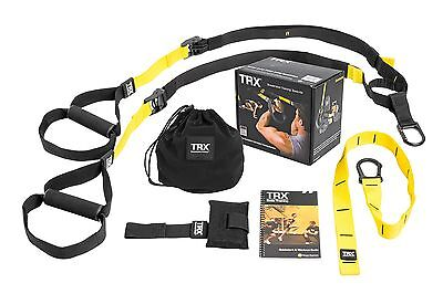 TRX Pro Pack and Door Anchor